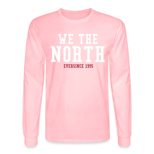 We The North - Men's Long Sleeve T-Shirt