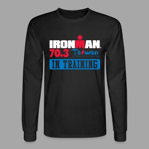 703 taiwan it alt - Men's Long Sleeve T-Shirt