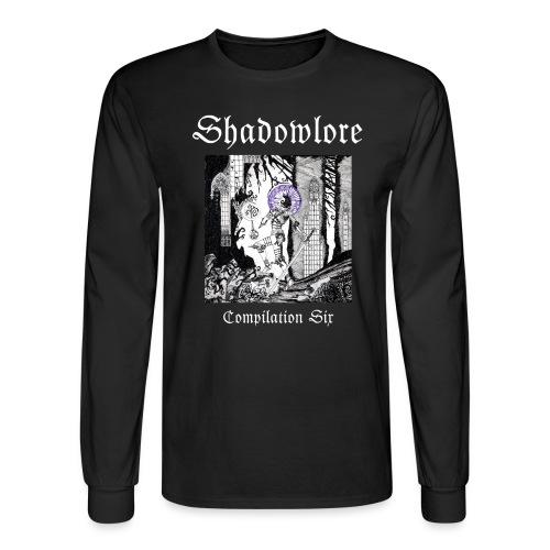 Shadowlore VI - Men's Long Sleeve T-Shirt