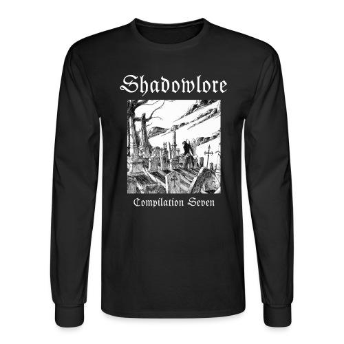 Shadowlore VII - Men's Long Sleeve T-Shirt