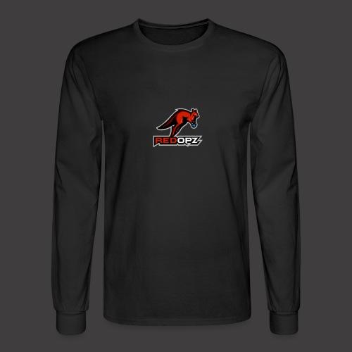 RedOpz Basic - Men's Long Sleeve T-Shirt