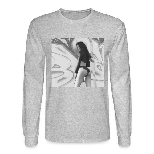 'Danaja' - Men's Long Sleeve T-Shirt