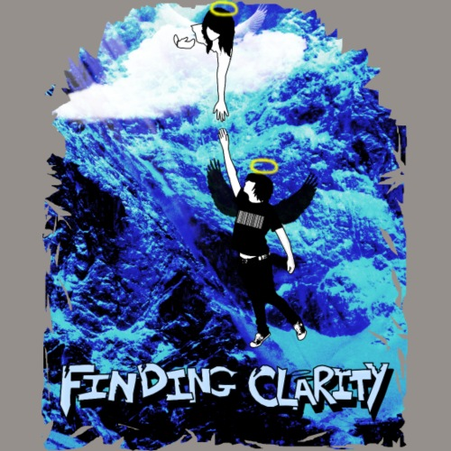 BG Banner Shirt - Men's Long Sleeve T-Shirt