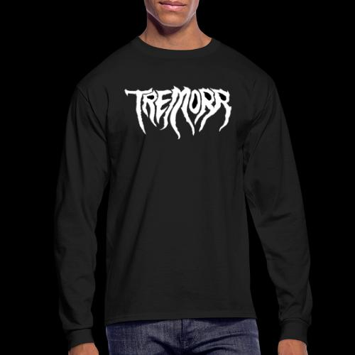 Tremorr Merch - Men's Long Sleeve T-Shirt