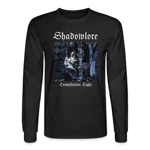 Shadowlore VIII - Men's Long Sleeve T-Shirt