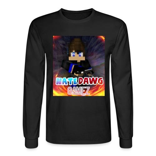 Dawgi Mct! - Men's Long Sleeve T-Shirt