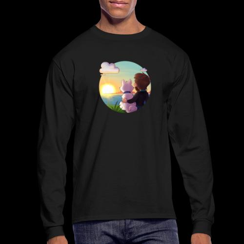 xBishop - Men's Long Sleeve T-Shirt