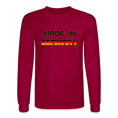 Made in Germany - Men's Long Sleeve T-Shirt