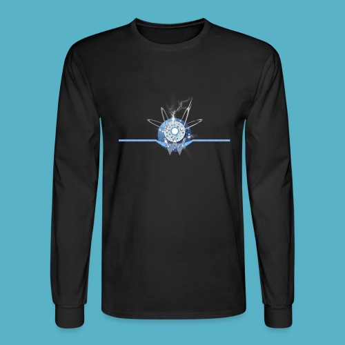 Blue Sun - Men's Long Sleeve T-Shirt