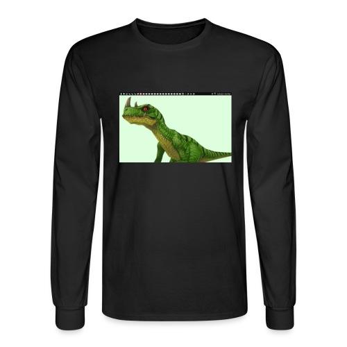 Volo - Men's Long Sleeve T-Shirt