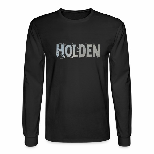 Holden - Men's Long Sleeve T-Shirt