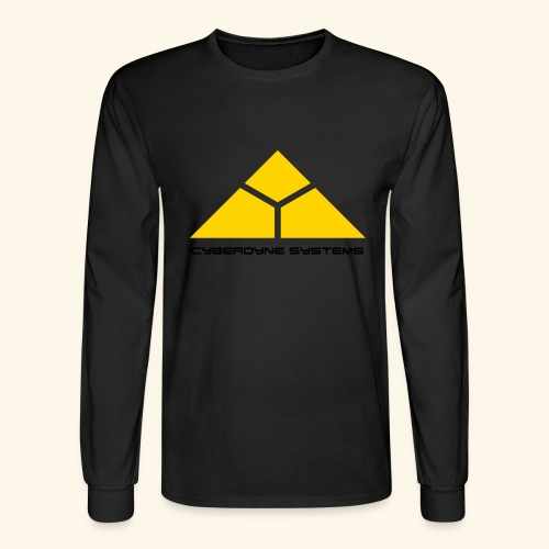Cyberdyne Systems - Men's Long Sleeve T-Shirt