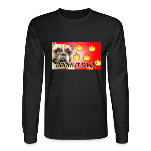 IMG 1465 - Men's Long Sleeve T-Shirt