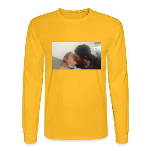 Snapshot 1 - Men's Long Sleeve T-Shirt