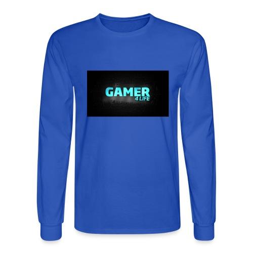 plz buy - Men's Long Sleeve T-Shirt