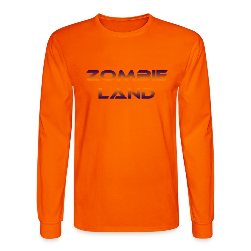 Zombieland - Men's Long Sleeve T-Shirt