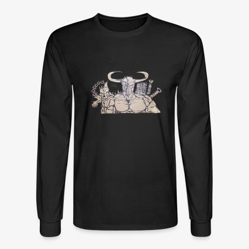 bdealers69 art - Men's Long Sleeve T-Shirt
