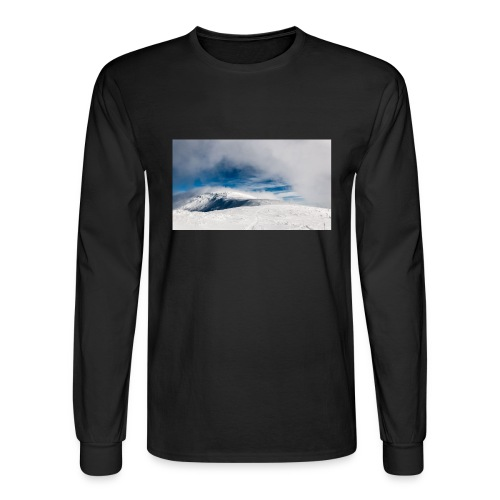 Wasteland - Men's Long Sleeve T-Shirt