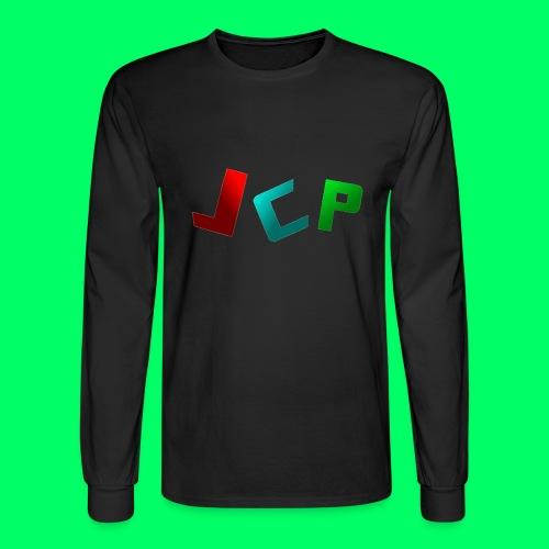 JCP 2018 Merchandise - Men's Long Sleeve T-Shirt