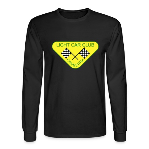 LCCC - Men's Long Sleeve T-Shirt