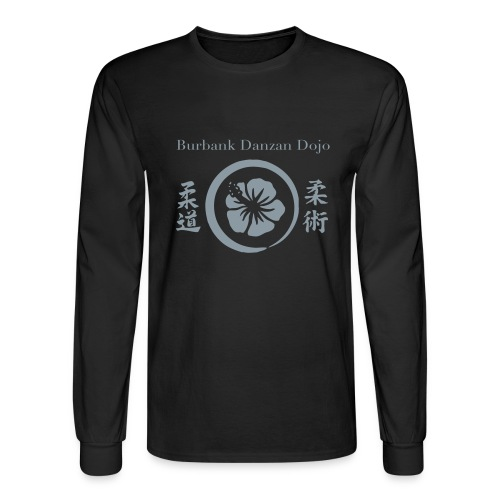 2012 hoodie - Men's Long Sleeve T-Shirt