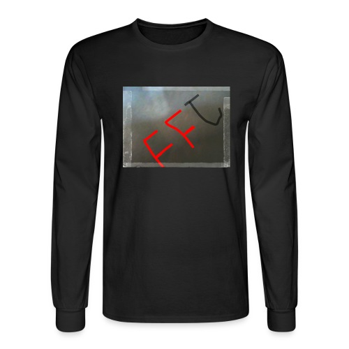IMG 20180109 151422 953 - Men's Long Sleeve T-Shirt