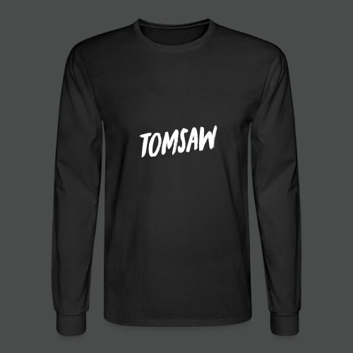 Tomsaw NEW - Men's Long Sleeve T-Shirt