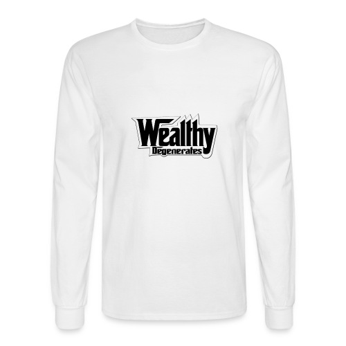 DENALI VANDAL TEE - Men's Long Sleeve T-Shirt