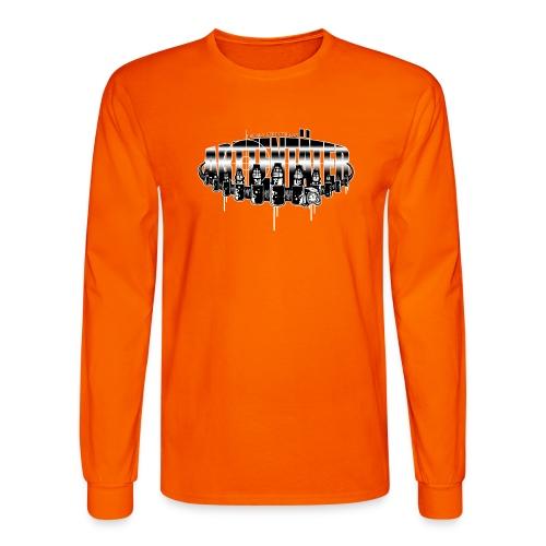 Arttentäter 5 - Men's Long Sleeve T-Shirt