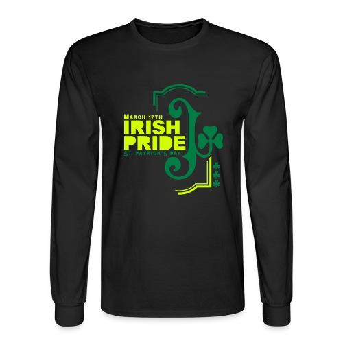 IRISH PRIDE - Men's Long Sleeve T-Shirt