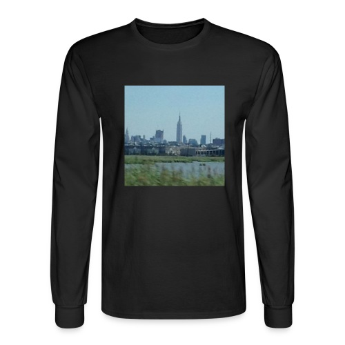 New York - Men's Long Sleeve T-Shirt