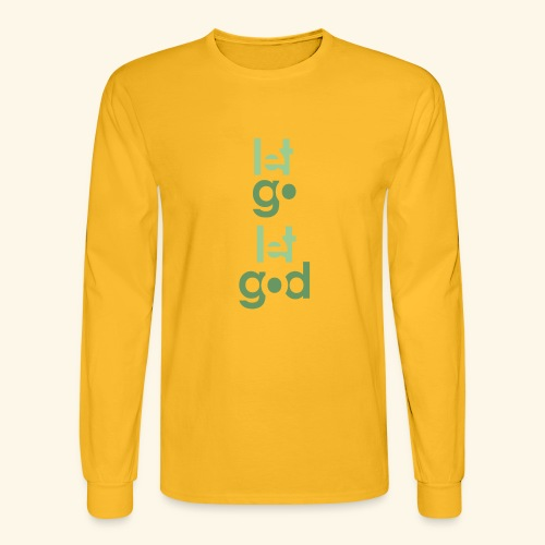 LGLG #9 - Men's Long Sleeve T-Shirt