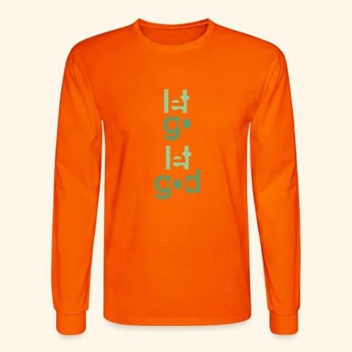 LGLG #9 - Men's Long Sleeve T-Shirt