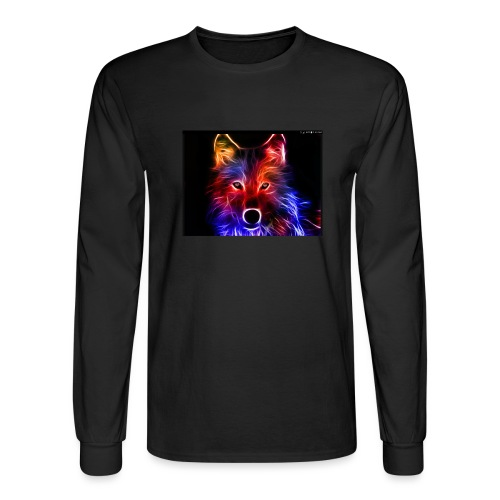 Screenshot 20171205 025459 - Men's Long Sleeve T-Shirt