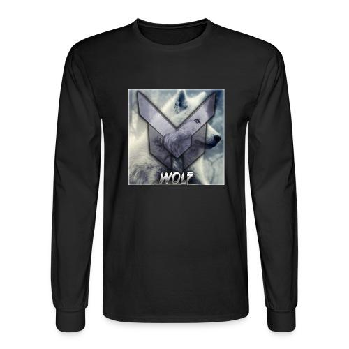 -1FFEC6A17D120193E9C5D22BA84052CB1CDDE4DFDAEAFAAEB - Men's Long Sleeve T-Shirt