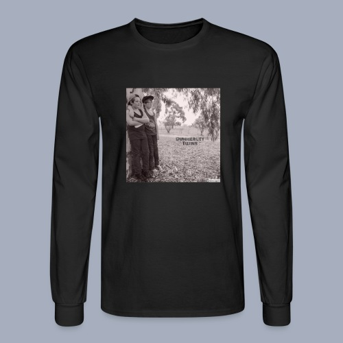 dunkerley twins - Men's Long Sleeve T-Shirt