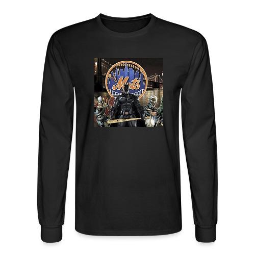 RORY - Men's Long Sleeve T-Shirt