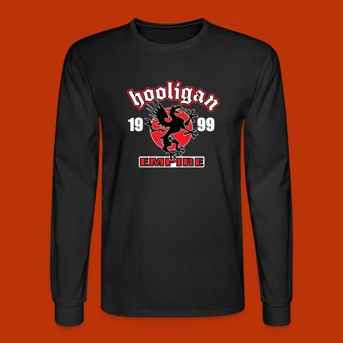 United Hooligan - Men's Long Sleeve T-Shirt