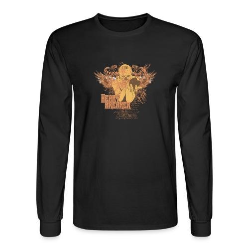 teetemplate54 - Men's Long Sleeve T-Shirt