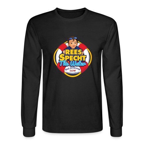RSTWHIGH - Men's Long Sleeve T-Shirt