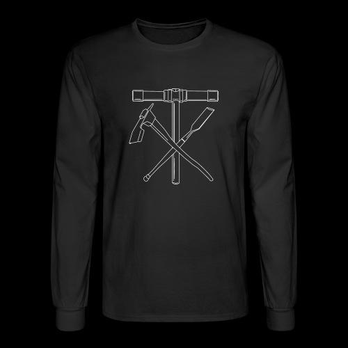 Shipwright Tools - Men's Long Sleeve T-Shirt