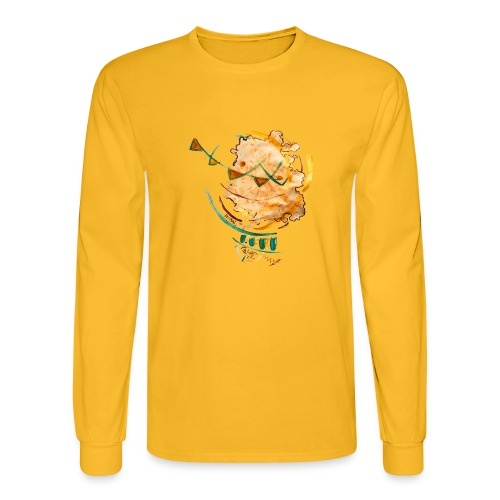 ILand - Men's Long Sleeve T-Shirt