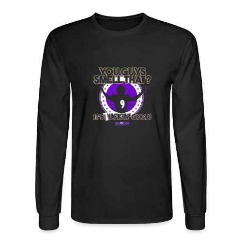 What's Updog? - Men's Long Sleeve T-Shirt