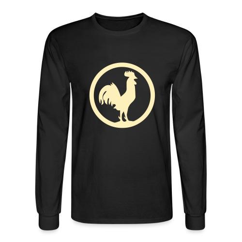 Peckers original - Men's Long Sleeve T-Shirt