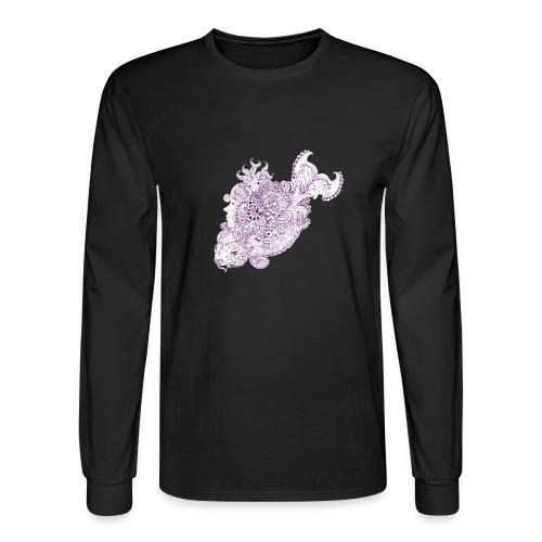 Doodlefish - Men's Long Sleeve T-Shirt