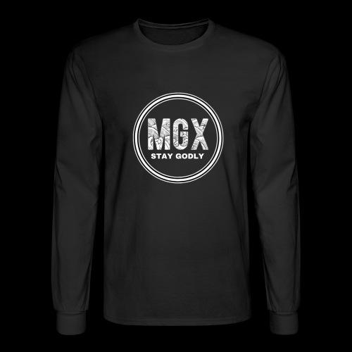 MGX - Men's Long Sleeve T-Shirt