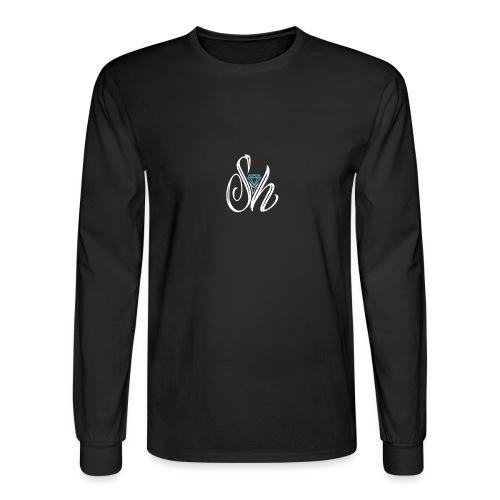 Street Holdens Logo - Men's Long Sleeve T-Shirt