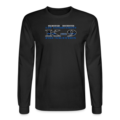 Shirt 7 - Men's Long Sleeve T-Shirt