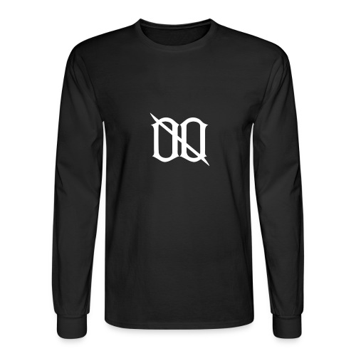 Loose Change - Men's Long Sleeve T-Shirt