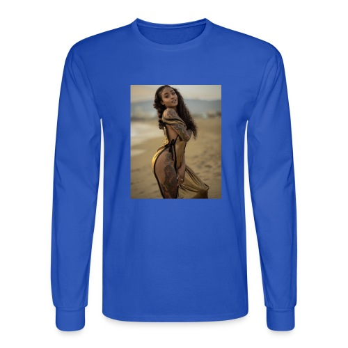 Sheesh - Men's Long Sleeve T-Shirt